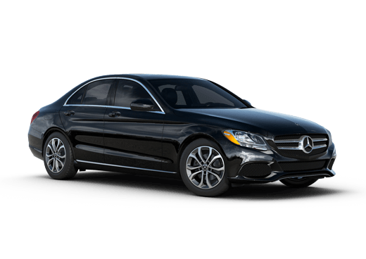 New Mercedes-Benz C-Class near Bluffton