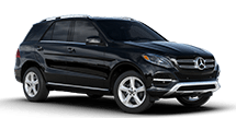 New Mercedes-Benz GLE in Kansas City