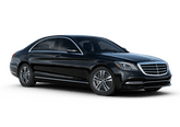 New Mercedes-Benz S-Class at Peoria