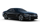 New Mercedes-Benz SL at Peoria