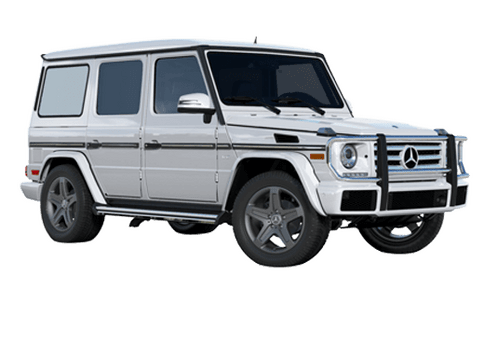 New Mercedes-Benz G-Class in Montgomery