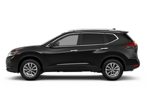 New Nissan Rogue at Beavercreek