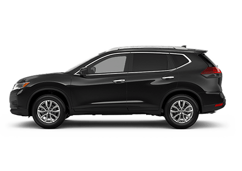 New Nissan Rogue in Fort Wayne