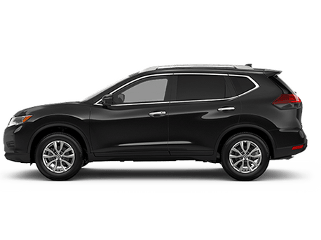 New Nissan Rogue in Kenosha