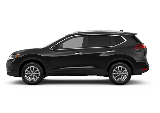 New Nissan Rogue near Dayton area