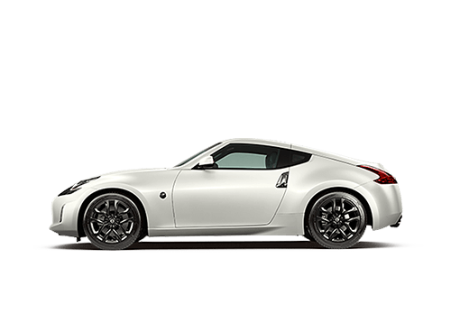 New Nissan 370Z Coupe near Dayton area