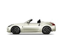 New Nissan 370Z Roadster at Beavercreek