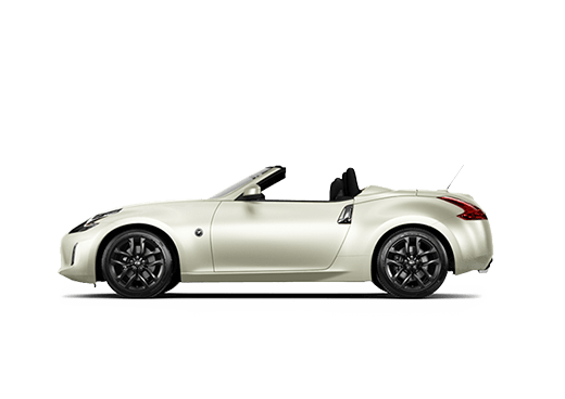 New Nissan 370Z Roadster near Dayton area