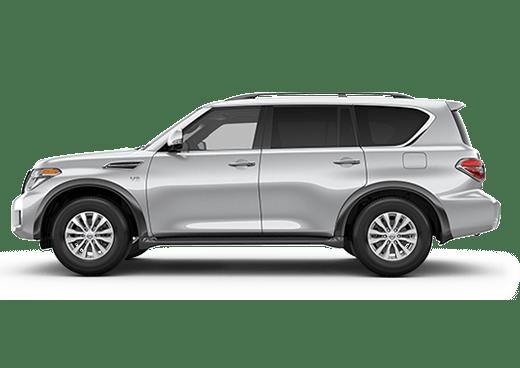 New Nissan Armada Fairborn, OH