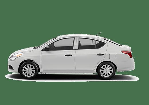New Nissan Versa Sedan Lee's Summit, MO