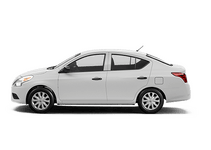 New Nissan Versa Sedan at Beavercreek