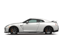 New Nissan GT-R at Beavercreek