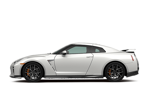 New Nissan GT-R near Dayton area