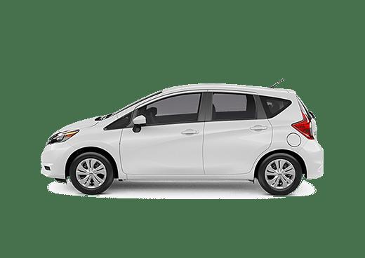 New Nissan Versa Note Beavercreek, OH