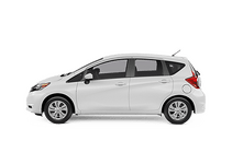 New Nissan Versa Note at Beavercreek