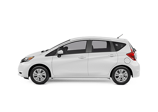 New Nissan Versa Note near Dayton area