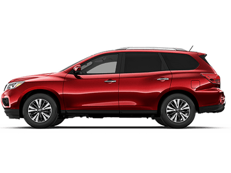 New Nissan Pathfinder in Kenosha