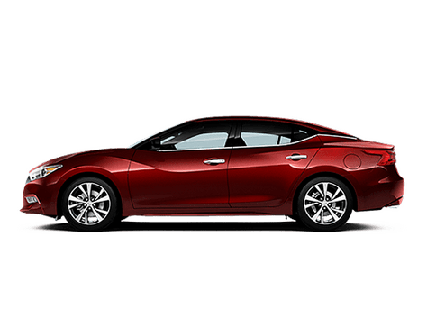 New Nissan Maxima in Lee's Summit