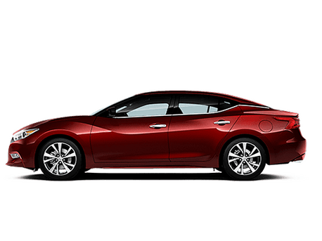 New Nissan Maxima in Kenosha
