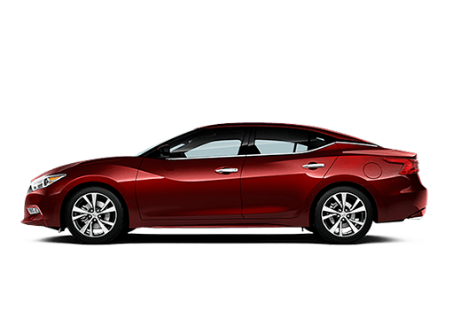 New Nissan Maxima near Dayton area