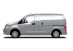 New Nissan NV200 Compact Cargo at Lee's Summit