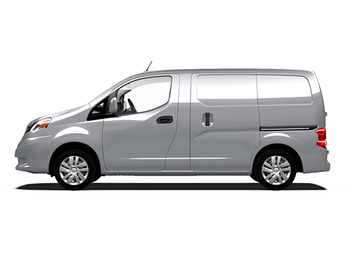 New Nissan NV200 Compact Cargo near Dayton area