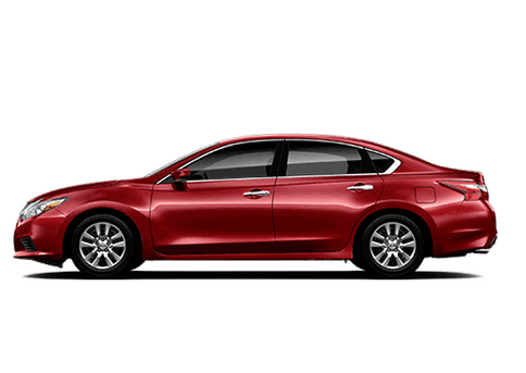 New Nissan Altima in El Paso