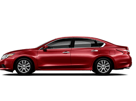 New Nissan Altima in Kenosha