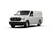 New Nissan NV Cargo at Wilkesboro