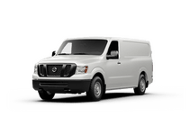New Nissan NV Cargo at Beavercreek