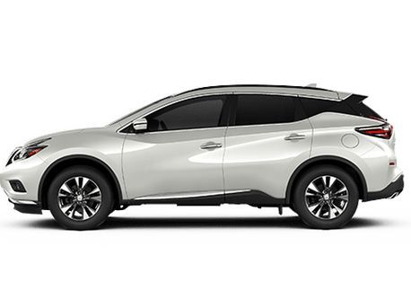 New Nissan Murano in Kenosha