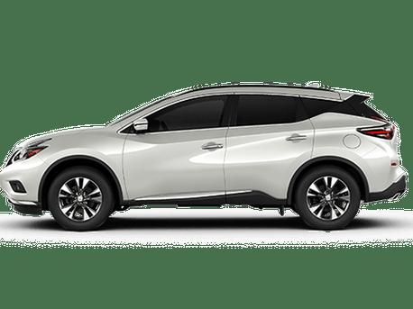 New Nissan Murano in Kenosha
