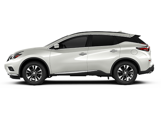 New Nissan Murano near Dayton area
