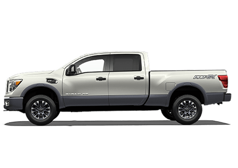 New Nissan Titan XD in Grants Pass