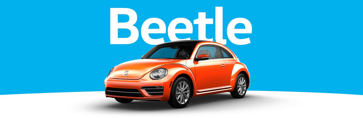 New Volkswagen Beetle Elgin, IL