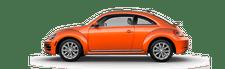 New Volkswagen Beetle at Elgin