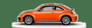 New Volkswagen Beetle near Rochester