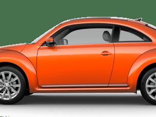 New Volkswagen Beetle in Janesville