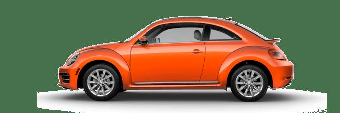 New Volkswagen Beetle near Encinitas