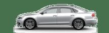 New Volkswagen Passat at El Paso