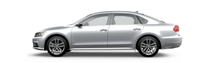 New Volkswagen Passat near Rochester
