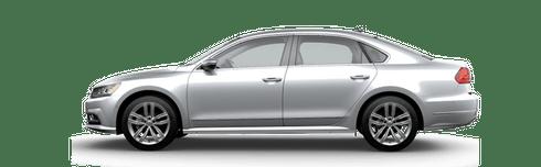 New Volkswagen Passat in Miami