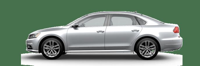 New Volkswagen Passat near Encinitas