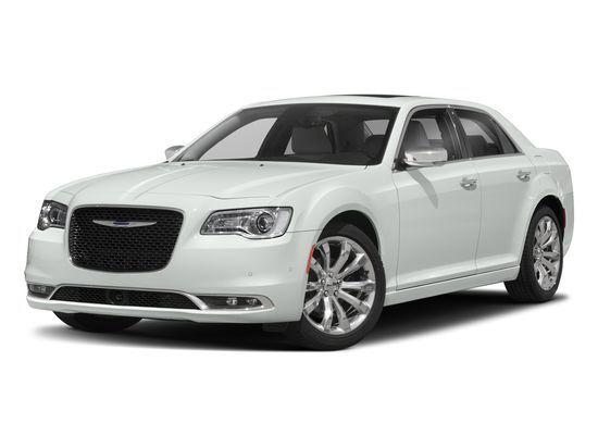 New Chrysler 300 Paw Paw, MI