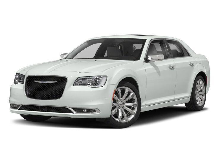 New Chrysler 300 near Stony Plain