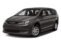 New Chrysler Pacifica at Paw Paw
