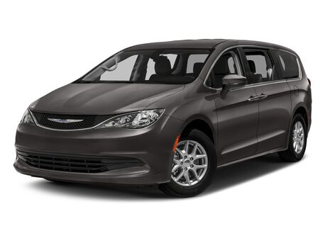 New Chrysler Pacifica Hybrid in Southwest