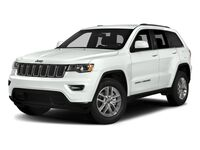 New Jeep Grand Cherokee at Paw Paw
