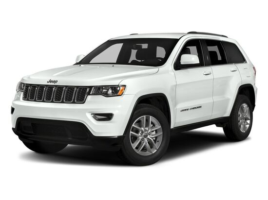 New Jeep Grand Cherokee near Owego