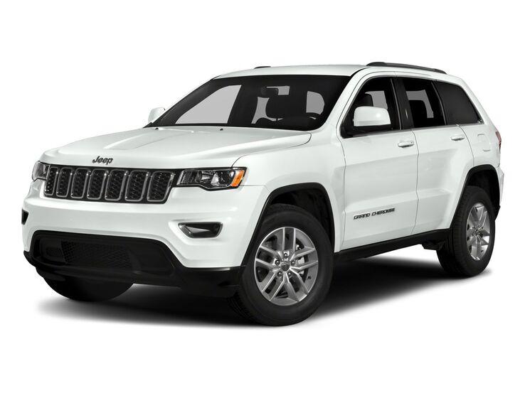 New Jeep Grand Cherokee near Stony Plain